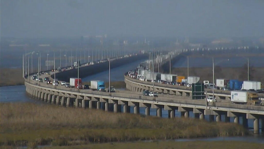 Stopthetoll – Stop the Toll on the I-10 Mobile River Bridge